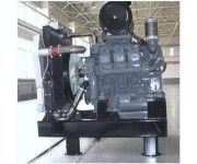 300kw Water-cooled